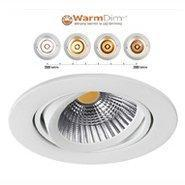 Downlight LED Warmdim