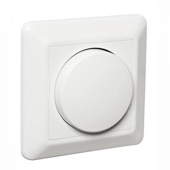 Lysdimmer RS16/ 400GLI  for glødelampe-El