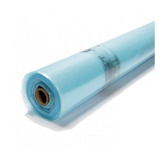 Plast for varmefolie 0,2mm x 20m2 rull