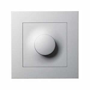 Lysdimmer Plus RS16/ 315GLE Alu-El