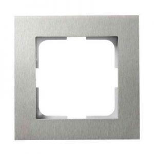 Elko Plus Option 1-Hull Kombinasjonsplate Rustfritt stål