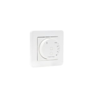 Bluetooth Termostat Comfort 840 hvit 16A IP21