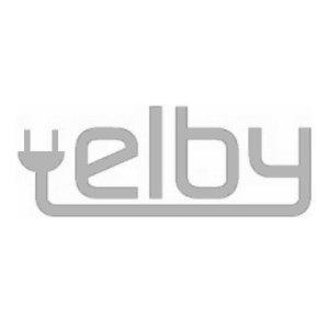Sengelampe Caddo 3W Led Sort m/dim 2 pk.