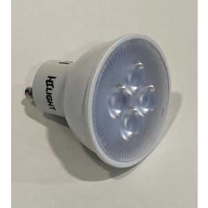 HiLight 5,5W 380lm Led Pære GU10