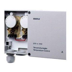 Termostat Utendørs DTR 3102 SC Bimetall 3600Watt