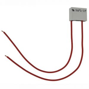 Transientvern for beskyttelse av elektronisk utstyr