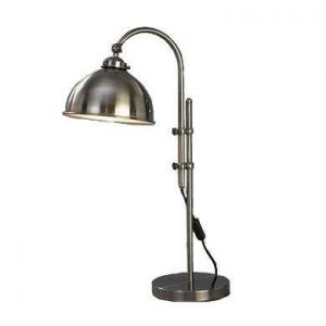 Victor Bordlampe Antikk E27 60W IP-20